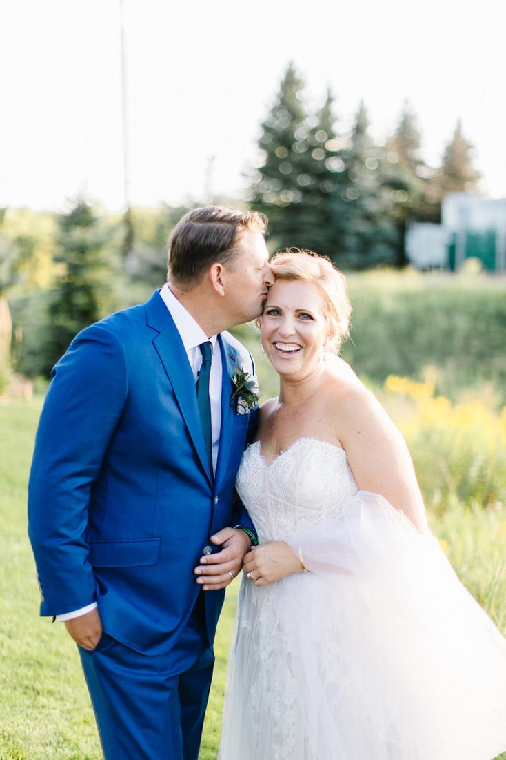 Corprew Wedding | Plymouth, MN