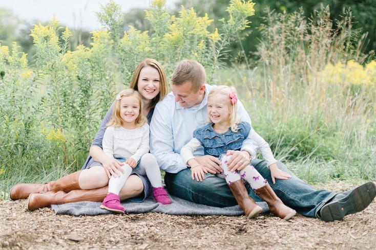 The Zappia Family | St. Anthony, Minnesota