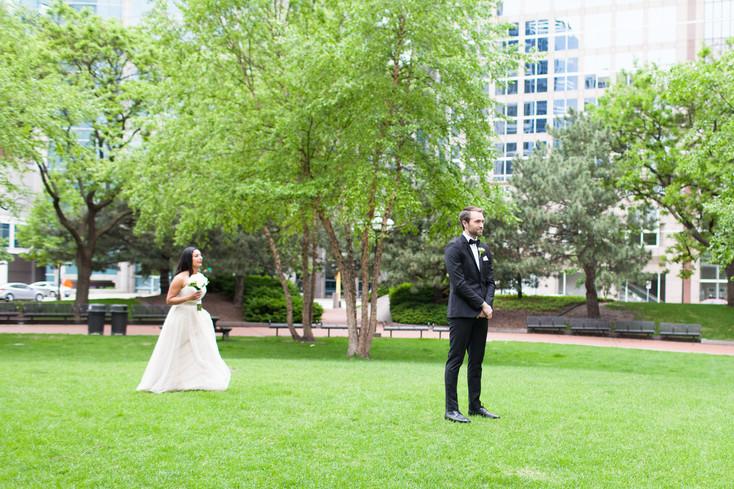 Silovich Wedding