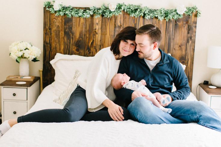 BABY HERDMAN | EAGAN, MN