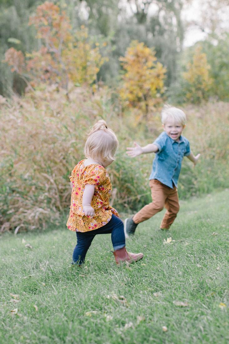 The Soper Family | Minnetonka, MN