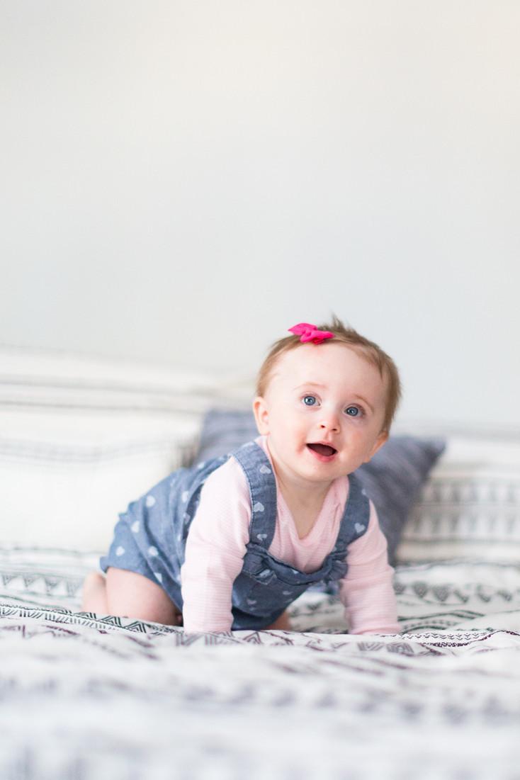 Baby Avery: Minnetonka, MN