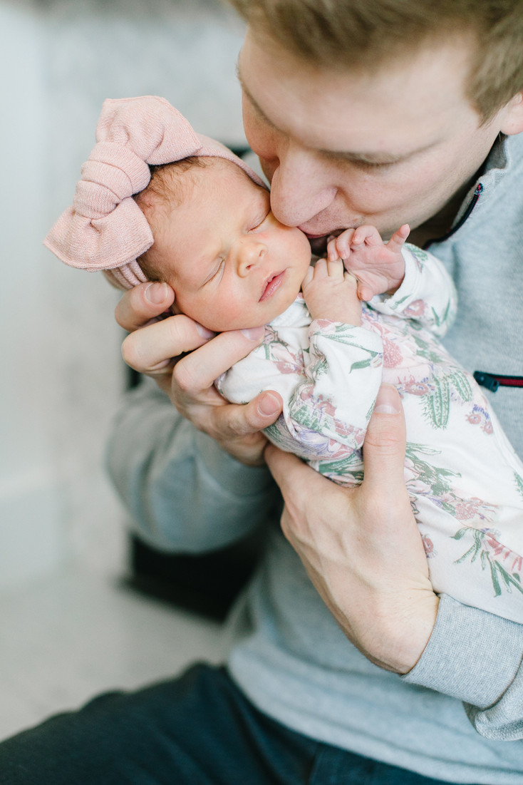 BABY POLLY | MENDOTA HEIGHTS, MN