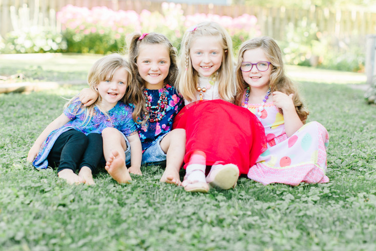 The Wojcik Family   Hastings, MN