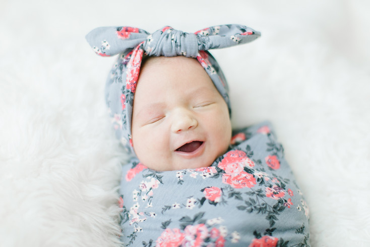 Baby Audrey | Plymouth, MN