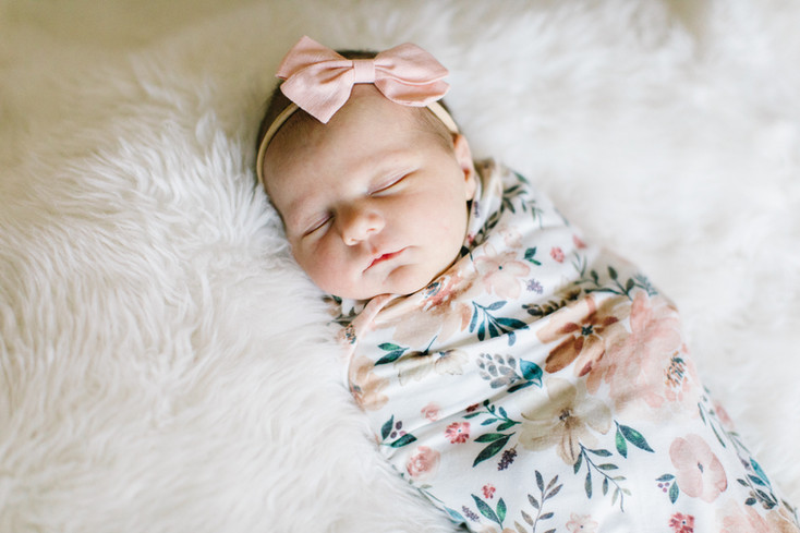 BABY MARLOWE | SHOREVIEW, MN