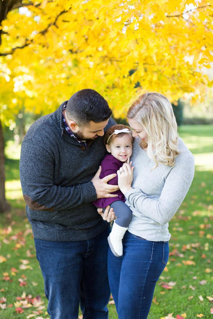 Mayberry Family: Edina, MN