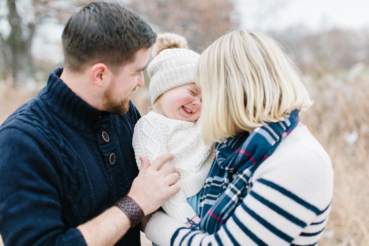 Berendes Family | St. Anthony, MN