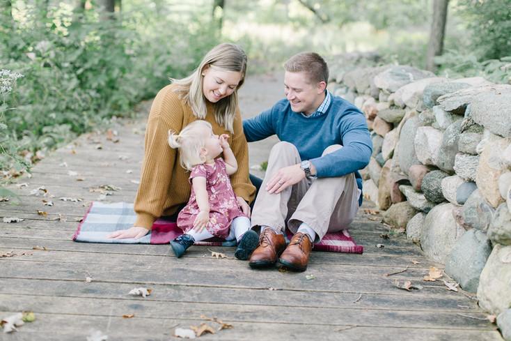 The Billups Family | Minnetonka, MN