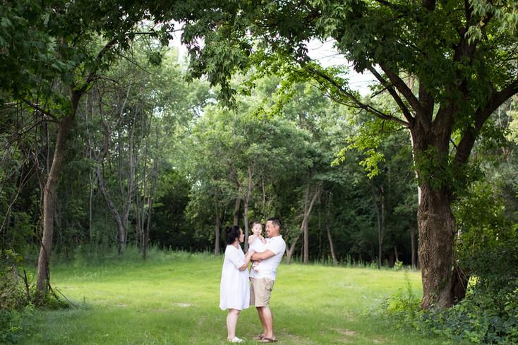 Lee Family Photos - White Bear Lake MN