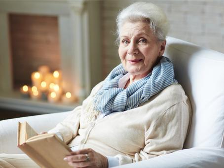 Perder urina na roupa não é normal com o envelhecimento
