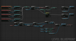 Re:Bound   Level 2 Cutscenes