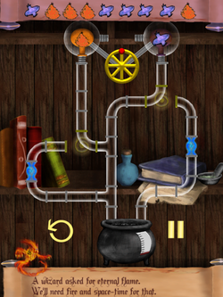 Potion Motion Level #2