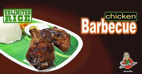 Sito's Restaurants Chicken Barbecue