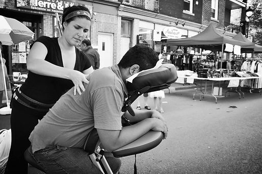 Sports Injury Massage, Montreal MT, Montreal Massage Therapy, Mobile Massage, Corporate Massage, Event Massage, Wellness, Corporate wellness, Stress-Relief, Stress Management, MMT