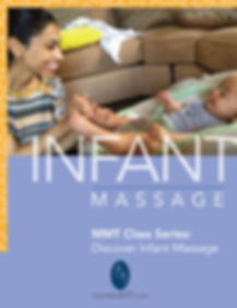 Infant Massage Montreal, Baby Massage Montreal, How to massage baby, MontrealMT.com