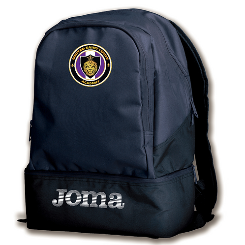 USTLA Joma Backpack