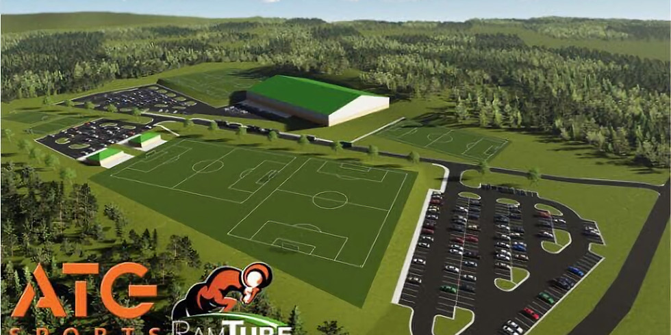 United Sports Complex Open House