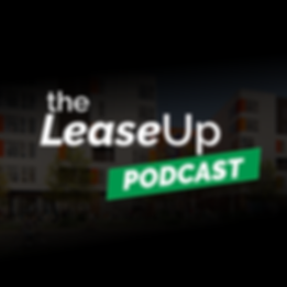 TheLeaseUp Podcast_Logo Image_1400_1400_