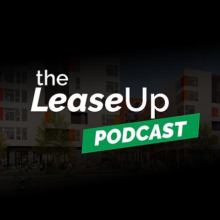 TheLeaseUp Podcast_Logo Image_1400_1400_