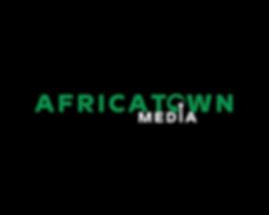 Africatown Media Logo_Black BG 500_400.p