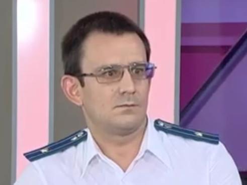 Пшипий Н.Р. – прокуратура Краснодарского края. Искажение и сокрытие фактов преступлений.