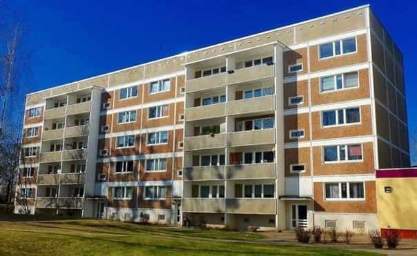 многоквартирный дом (МКД) и общедомовая собственность дома