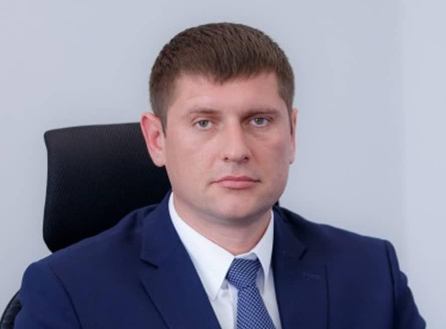 Заместитель главы администрации (губернатора) Краснодарского края Алексеенко Андрей Анатольевич