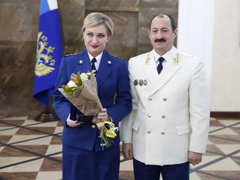 Прокуратура Краснодарского края – коррумпированный гадюшник?