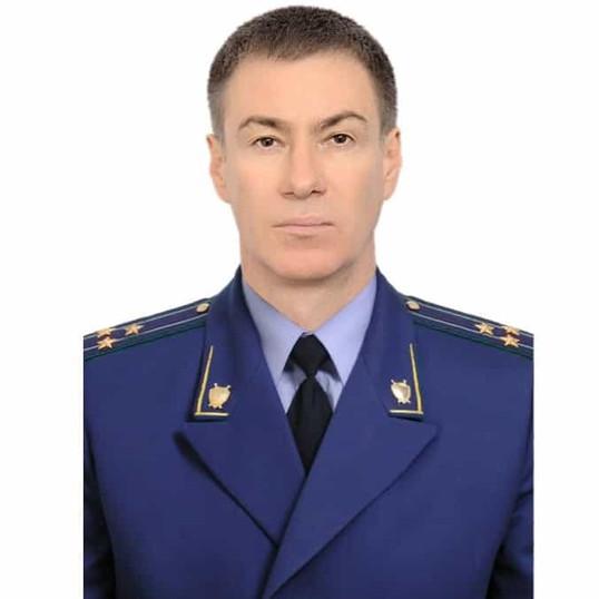 Коростылев С.Г. стал первым заместителем прокурора Новосибирской области
