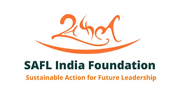 SAFL India Foundation logo