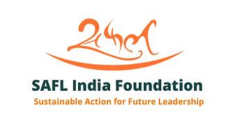SAFL India Foundation logo