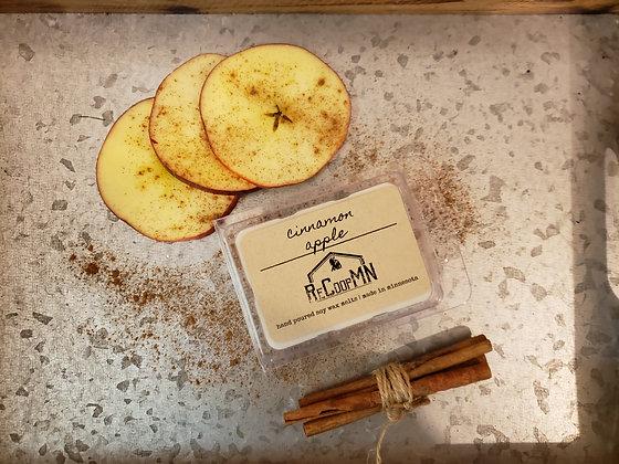 Cinnamon Apple Wax Melt