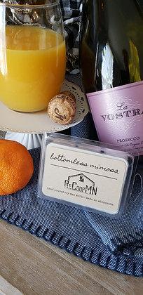 Bottomless Mimosa Wax Melt
