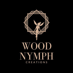 Wood Nymph Creations