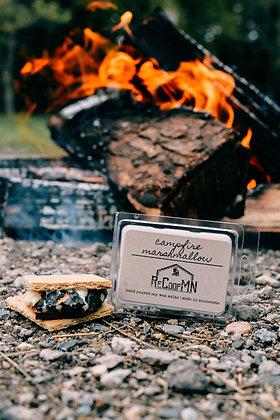 Campfire Marshmallow Wax Melt