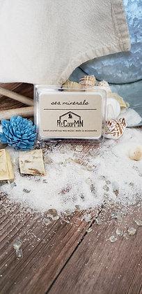 Sea Minerals Wax Melt