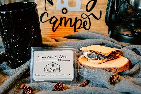 Camper's Coffee Wax Melt