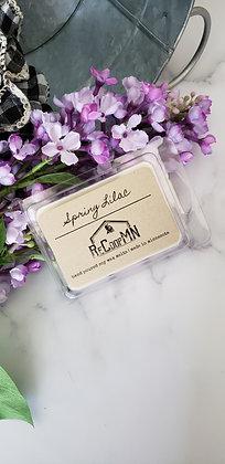 Spring Lilac Wax Melt