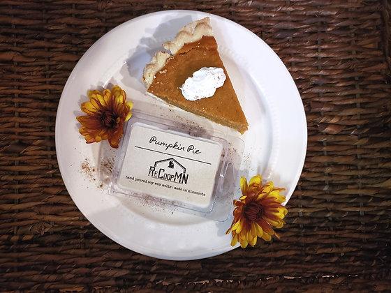 Pumpkin Pie Wax Melt
