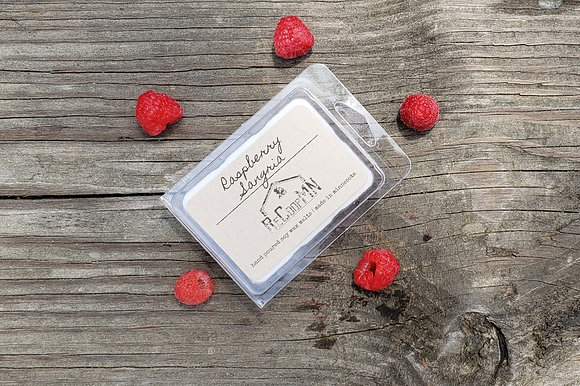 Raspberry Sangria Wax Melts