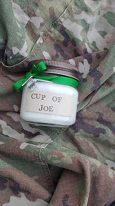 Cup of Joe Specialty Soy Candle