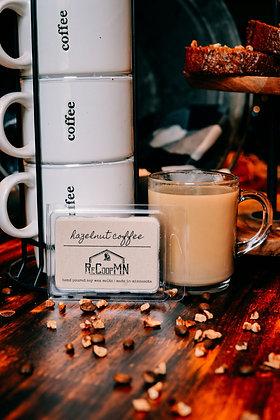 Hazelnut Coffee Wax Melt
