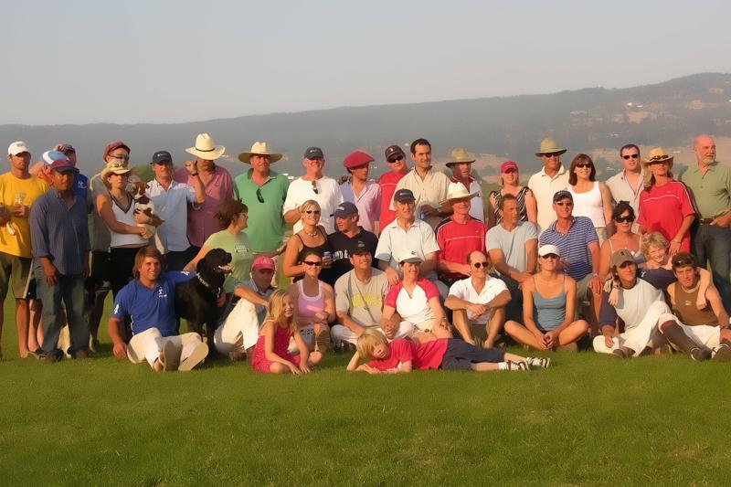 Okanangan Polo Club Tournament 2007