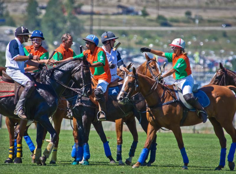 Okanangan Polo Club 2011