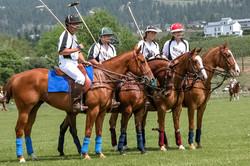 Okanangan Polo Club 2008
