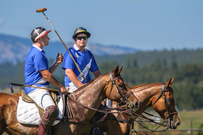 Okanangan Polo Club 2012