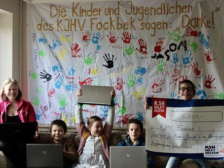 Kinder- und Jugendhilfe-Verbund Fockbek