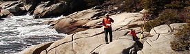 California Land Surveyor