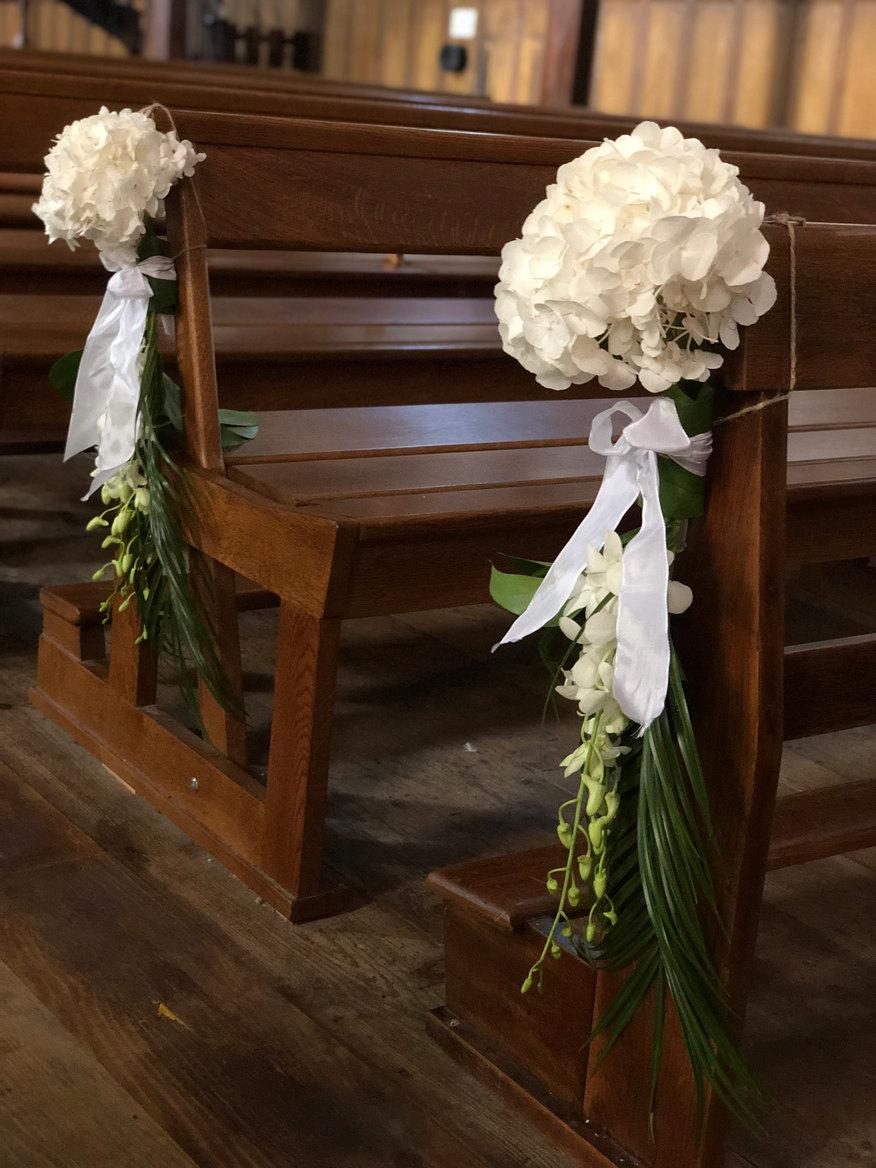 Mariage de Malika et Gregory